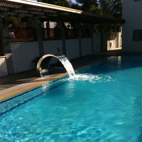 מפואר ציוד לבריכות שחייה - הכל לבריכה ביתית פרטית וציבורית | פורטל המומחים CV-36